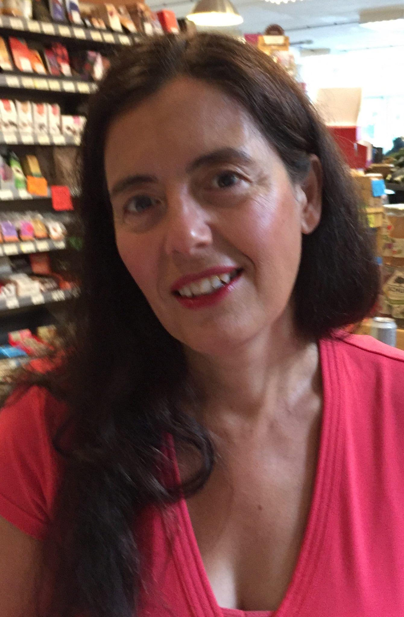 Anita Groenendijk